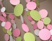 Dangling Dots Mobile