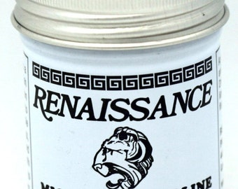 Wax Polish, Renaissance Wax Polish,Jewelry Polish, Wax for Anything