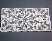 Antique Lace Handmade Belgium