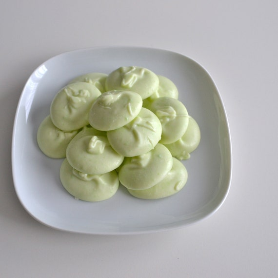 Key Lime White Chocolate Candy Citrusy Heaven on Earth All Natural No preservatives