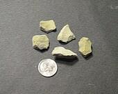Liver of Sulfur sample chunks and Tutorial