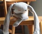 Custom Listing for LauraJT77 - Sock Bunny - Clover