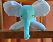 Sock Elephant - Peanut