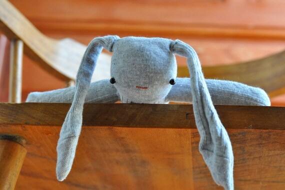 Sock Bunny - Mopsy