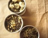 3 Tea Tin Gift Pack