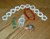 Bead assortment 6 Reserved for Two Feathers