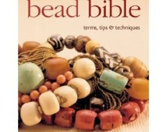 Illustrated Bead Bible Book