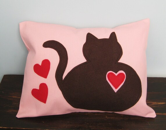 Valentine Fat Cat