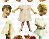 Hey, Doll Face image set