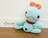 PDF Pattern Scrump Doll Lilo & Stitch