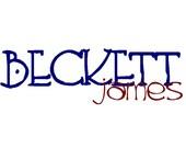 Personalized Name, Boyish Fonts