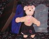 Deadly Bear Sandy- Undead Dead Teddy
