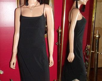 G.Gatsby Vintage 90s Flapper Dress FringeReconstructed   Size S/M