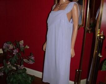 Vintage Dress Flapper Art Deco  Lilac does 20-30s  Tea Party Size 18W