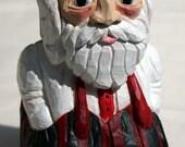 Santa Shelf Sitter