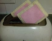 Mimi's Strawberry Toaster Pastries