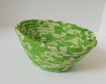 Small Limeade Bowl