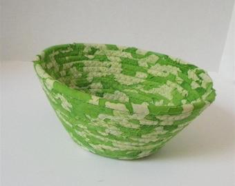 Small Limeade Bowl