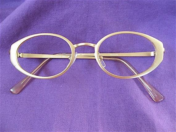 Vintage Isaac Mizrahi Eyeglasses
