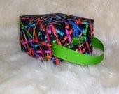 Color Your World - Petite KIP Bag