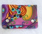 Funky Coin Purse