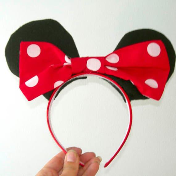 Minnie Mouse Dress Size 2-6