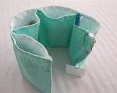 Purse Organizer by Sew Wrap It