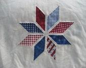 Patriot Star  Tshirt - Large