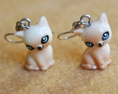 We Are Siamese earrings