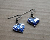 Love your Earth earrings
