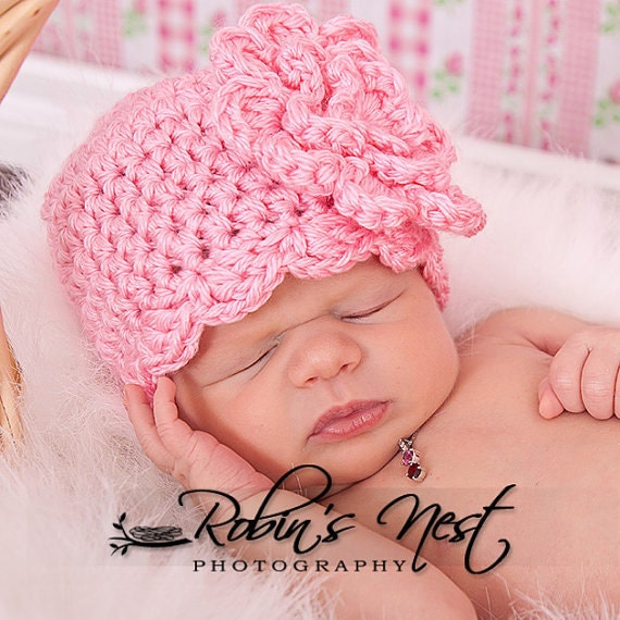 Easy Crochet Pattern for Baby Hat and Diaper Cover Cute