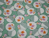 So Cute  ...  Thirties Legacies Fabric by South Sea Imports  ...  Laurene Sinema