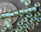 SEASCAPE .. Japanese TOHO 6/0 Seed Beads (2285)