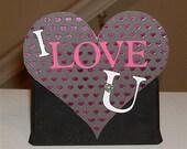 Valentine card 2