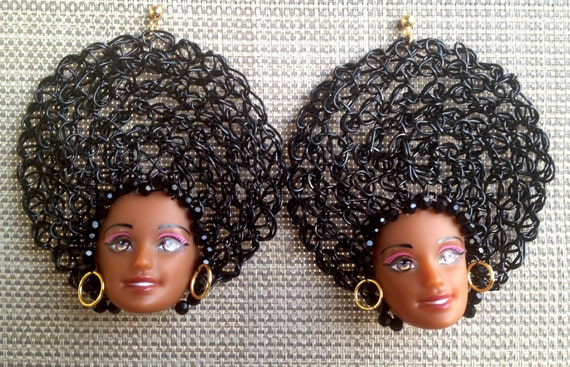 Natural Diva Earrings