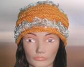 ALPACA SUN - Knit Toque