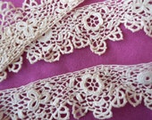 Vintage Cluny Lace