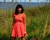 SALE - Blush Dress - Size Medium