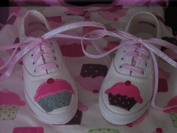 cupcake shoes matches carters cupcake clothing by