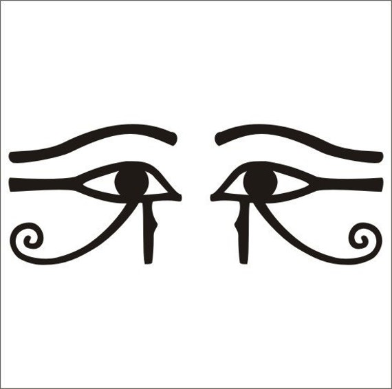 eye of horus and ra