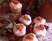 Banana Nut Bread Wax Bakery Tart Melts