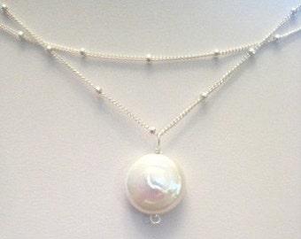 Tea House ot the August Moon  Most Versatile Necklace