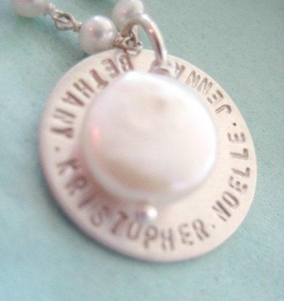 Pearls of Joy and Simple Pleasures