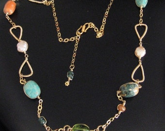 Sophisticated Lady-Necklace ON SALE NOW