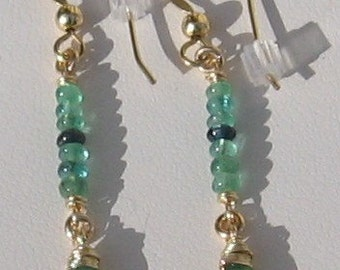 Verdant-Earrings ON SALE NOW