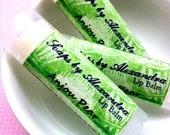 ANJOU PEAR - Lip Balm made with Jojoba & Avocado Oils