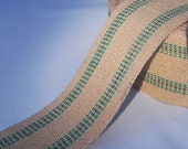 Jute Webbing 3 yards