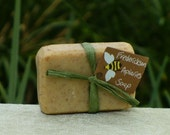 Frederickson Apiaries Soap ... reserved