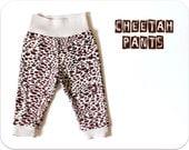 Cheetah girls pants
