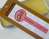 Organic Dolce de Limone Lip Balm